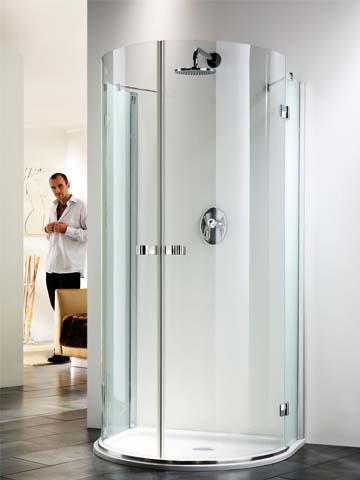 Artweger zuhanykabinok Albatros Wellnesstechnika